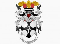 Terry Pratchetts Coat of Arms