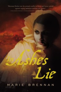 LitStack Rec: Wolf Hall & In Ashes Lie