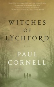 Witches-of-Lychford