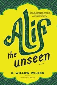 LitStaff Rec: Laura Lamont's Life in Pictures & Alif the Unseen