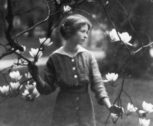 """Gimbling in the Wabe – """"Renascence"""" by Edna St. Vincent Millay"""