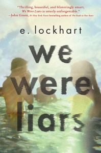LitStack Rec: Anna May Wong & We Were Liars