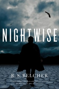 LitStack Recs: Green Thoughts & Nightwise