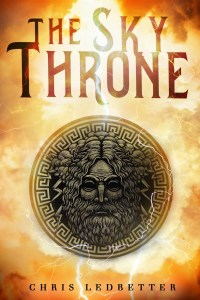 12/21/18 – December Giveaway: Sky Throne by Christopher Ledbetter