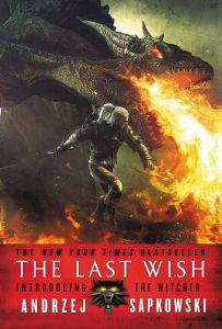 Litstack Rec: The 400 Blows & The Last Wish (The Witcher)