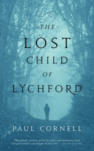 Litstack Rec: The Vexations and The Lost Child of Lychford