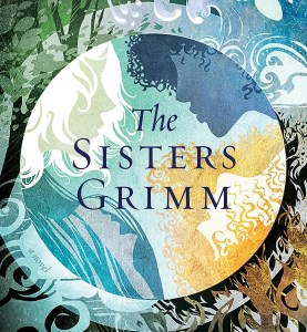 Litstack Recs |The Clothing of Books & The Sisters Grimm