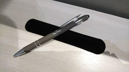 Littボールペン