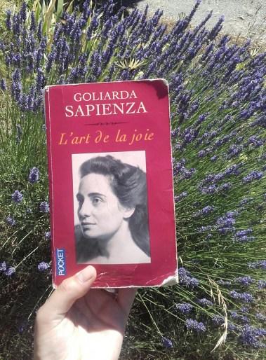 L'art De La Joie Sapienza : l'art, sapienza, Goliarda, Sapienza, L'art, Litténerante