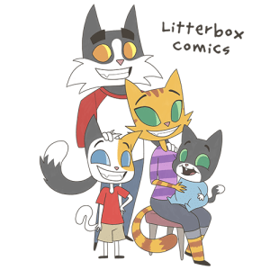 Cat Family Photos