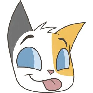 Face Kid Cat