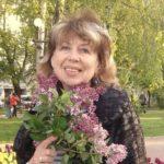 Маргарита Бордонос