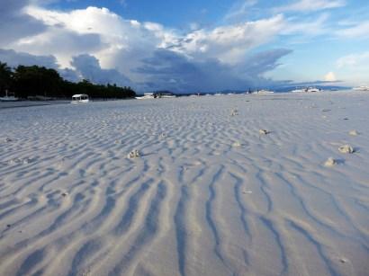 High Tide at Bolod Beach, Panglao Island