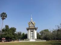 Choeung Ek Killing Fields