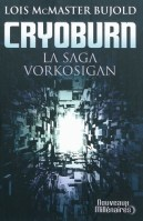 crogénie science-fiction saga Vorkosigan Lois McMaster Bujold complot enquête