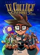 Le Collège invisible tome 4
