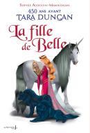 Suite conte La Belle et la Bête monde Tara Duncan