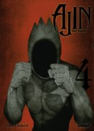 terrorisme manga fantômes coalition Etat Japon torture évasion égoïsme