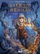 La Quête d'Ewilan tome 1 : D'un monde à l'autre