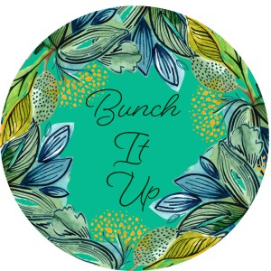 Bunch it Up Collection3 logo Jimena Garcia (Littlcrow)