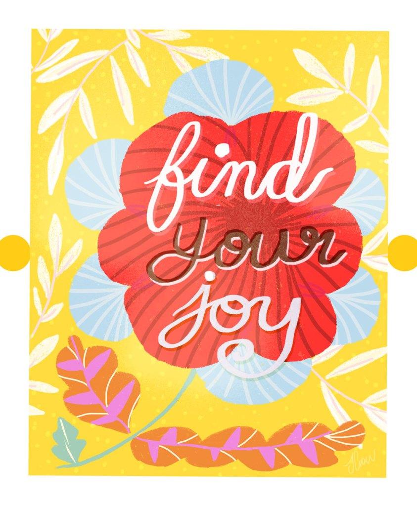 3-mindset_shift-for-creatives-Find-your-joy-LittlCrow-Jimena-Garcia