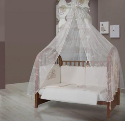 Комплект в кроватку Esspero Dalmatians (6 предметов)