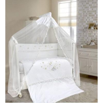 Комплект в кроватку Bombus Малышок (7 предметов)