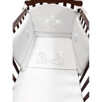 Комплект в кроватку Feretti Majesty (5 предметов)