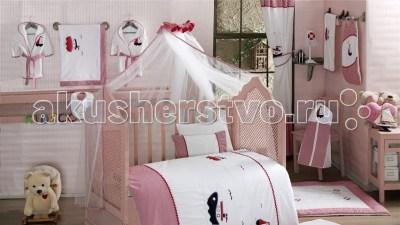 Балдахин для кроватки Kidboo Little Voyager