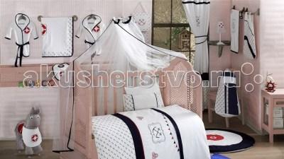 Балдахин для кроватки Kidboo Blue Ocean