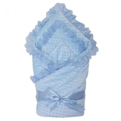 Топотушки Конверт-одеяло на выписку Ксения