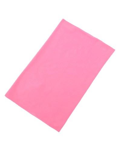 Розовый снуд из флиса MaxiMo детский
