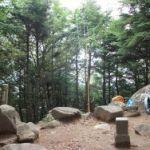 半月山 <1753m> (JA/TG-020) 栃木県日光市