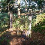 三壁山 <1794m> (JA/GM-015) 長野県下高井郡/群馬県吾妻郡中之条町