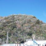 大黒山 (75m) 千葉県安房郡鋸南町