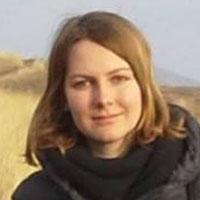 Юлия Никитина журналист, редактор