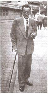 Сергей Мельгунов
