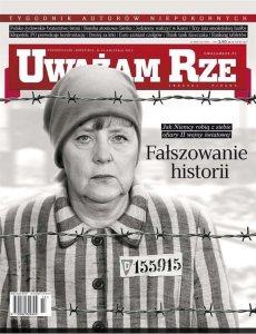 Журнал Uwazam RZE