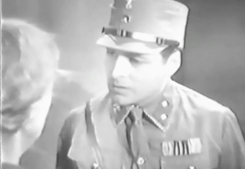 """Кадр из фильма """"S.A.-Mann Brand"""""""