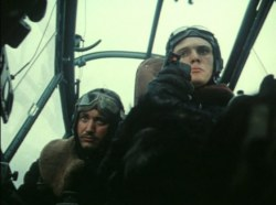 "Кадр из фильма ""Два капитана"" (1976)"