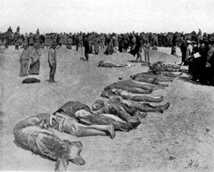 14 января 1918 года. Расправа большевиков над жителями Евпатории
