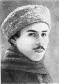 Рабочий Григорий Федоров