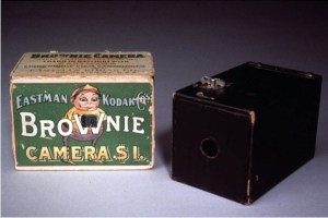 Kodak Brownie