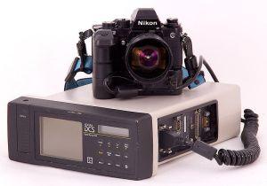Kodak DCS 100