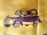КИМ 1940 года