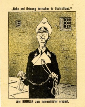 Советская листовка