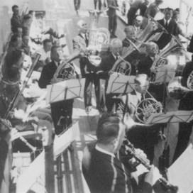 Корабельный оркестр
