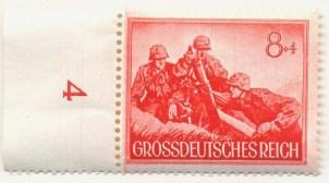 Минометчики элитного подразделения Waffen-SS.