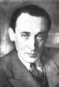 Бруно Ясенский