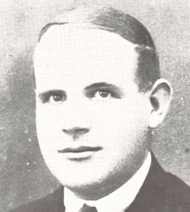 Каетано Боливар Эскрибано